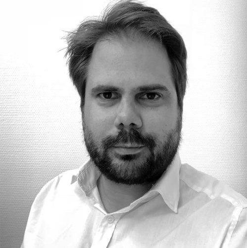 Damien Le Verdier,  Expert SEO et Analytics, Lyon