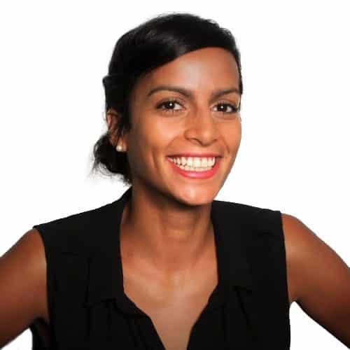 Farah Belabbas, Experte média programmatique, Mentor Nantes
