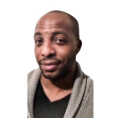 Frédéric Themista, Expert Designer UX, Formateur Photoshop
