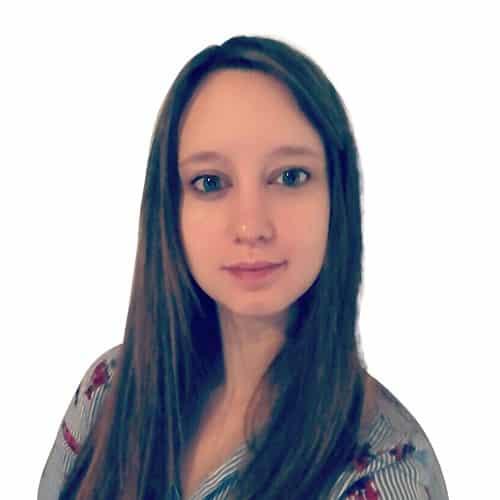 Marylou Carcreff – Experte SEA Google Ads