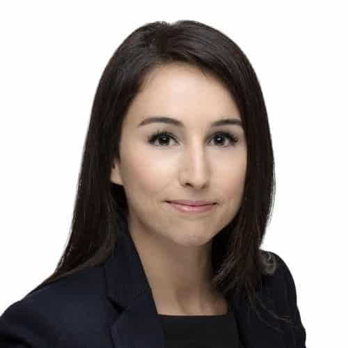 Sarah Khettal, Traffic manager et Experte SEA – Lyon