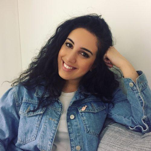 Sonia Zmihi, Experte et formatrice Social Media et Influence Marketing