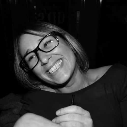 Anne-Charlotte Tosdu, Social Data Media Strategist, Mentor Nantes