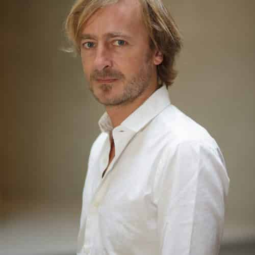 Edgar Baudin, Serial Entrepreneur et Mentor Naïas Marseille