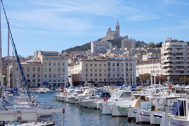 Formation Blended Learning Marseille