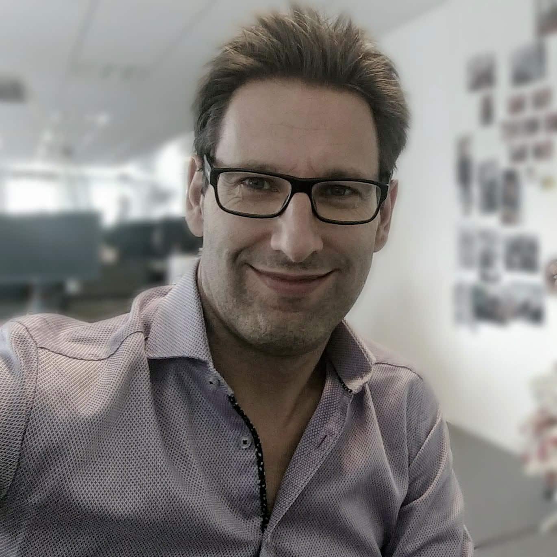 Olivier Jacquot, Consultant Expert et formateur SEO