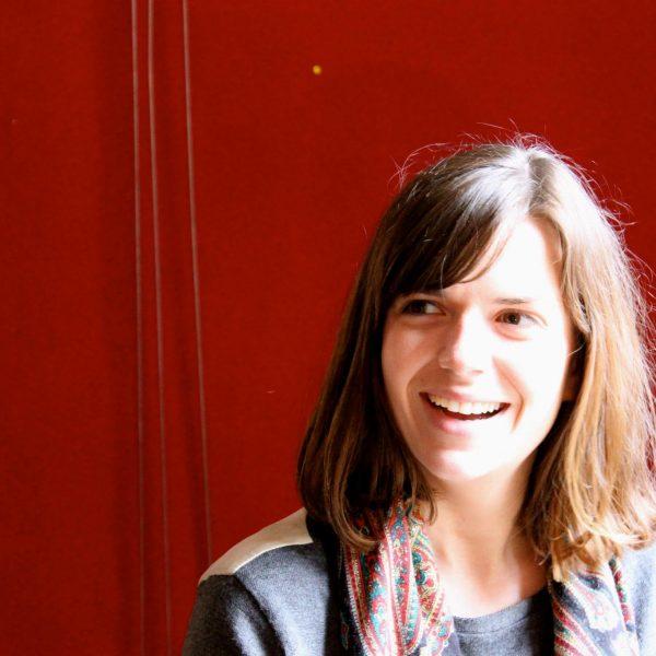 Portrait de Louise Fondecave