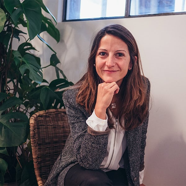 Magali DESSERTINE, Consultante en Marketing Digital Spécialisée E-commerce