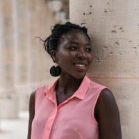 Mélanie Kouadio, Chargée de Pédagogie Paris
