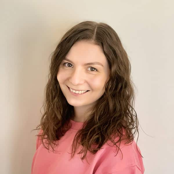 Valeriya Timoofeva, Experte Paid Media et Affiliate Marketing