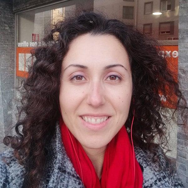 Alexandra Pinto, Experte SEO et traffic management Mentor Lyon