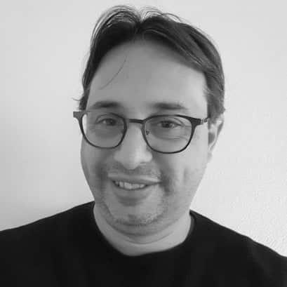 David Expert, UX Designer et Formateur Naïas