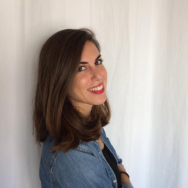 Emmanuelle Arhodakis, Experte CRM, Formatrice