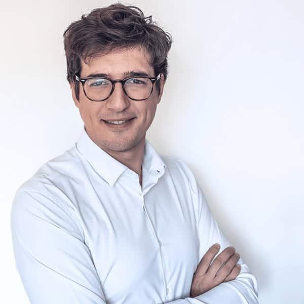Fernando Lorente, Expert CRM, Formateur Naïas Formation