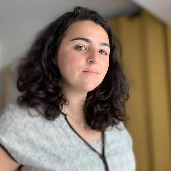 Maïa Abdoun Office Manager Responsable Pédagogie