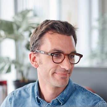 Maxime Bertret, Responsable Webmarketing