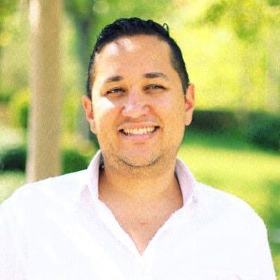 Sam Gonzales, Directeur Marketing Amazon et Marketplaces Lyon