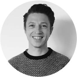 Tanguy, Consultant Expert et Formateur SEO, Naïas Bordeaux